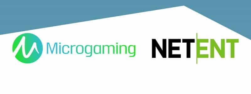 microgaming netent casino