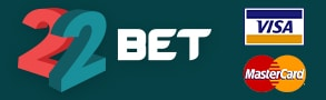 Privat: 22BET (WITHOUT REVIEW)